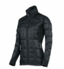 Mammut Womens Flexidown Jacket Black