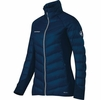 Mammut Womens Flexidown Jacket Marine
