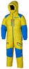Marmot 8000 Meter Suit Acid Yellow/ Cobalt Blue