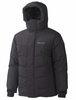 Marmot Mens 8000 Meter Parka Black (Autumn 2015)