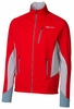 Marmot Mens Fusion Jacket Team Red/ Steel (Autumn 2015)