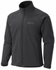 Marmot Mens Gravity Jacket Black Medium