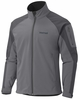 Marmot Mens Gravity Jacket Cinder/ Slate Grey Medium