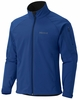 Marmot Mens Gravity Jacket Stellar Blue