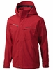 Marmot Mens Great Scott Jacket Dark Crimson