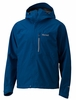 Marmot Mens Minimalist Jacket Blue Sapphire Medium
