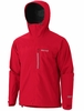 Marmot Mens Minimalist Jacket Team Red