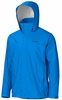 Marmot Mens PreCip Jacket Ceylon Blue Small (Spring 2015)