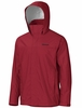 Marmot Mens PreCip Jacket Dark Crimson