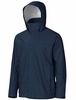 Marmot Mens PreCip Jacket Dark Ink