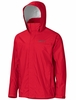 Marmot Mens PreCip Jacket Team Red (Autumn 2015)