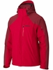 Marmot Mens Tamarack Jacket Team Red/ Dark Crimson