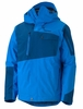 Marmot Mens Tram Line Jacket Cobalt Blue/ Blue Night Medium