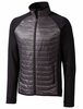 Marmot Mens Variant Jacket Cinder/ Black Large (close out)