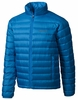 Marmot Mens Zeus Jacket Cobalt Blue Large (close out)