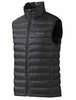 Marmot Mens Zeus Vest Black Large