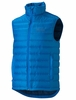 Marmot Mens Zeus Vest Cobalt Blue Medium (close out)