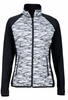 Marmot Womens Caliente Jacket Black Ice/ Black