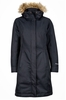 Marmot Womens Chelsea Coat Black Large
