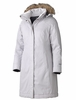 Marmot Womens Chelsea Coat Platinum (close out)