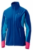 Marmot Womens Fusion Jacket Bright Navy/ Ceylon Blue (close out)