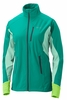 Marmot Womens Fusion Jacket Gem Green/ Ice Green (Autumn 2015)