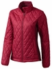 Marmot Womens Kitzbuhel Jacket Dark Raspberry/ Berry Wine Medium