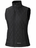 Marmot Womens Kitzbuhel Vest Black Medium