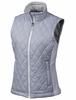 Marmot Womens Kitzbuhel Vest Silver/ White (close out)