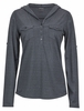 Marmot Womens Laura LS Dark Steel Medium