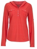 Marmot Womens Laura LS Red Apple