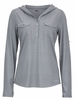 Marmot Womens Laura LS Silver Medium