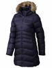 Marmot Womens Montreal Coat Midnight Navy