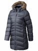Marmot Womens Montreal Coat Steel Onyx Small