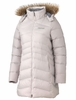 Marmot Womens Montreal Coat Whitestone