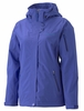 Marmot Womens Snow Queen Jacket Blue Dusk