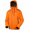 Millet Mens 7/24 Stretch Jacket Orange