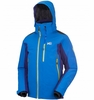 Millet Mens 7/24 Stretch Jacket Sky Diver/ Ultra Blue