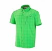 Millet Mens Aiguilles Shirt Green Flash