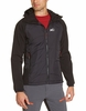 Millet Mens Belay Hybrid Jacket Black/ Black