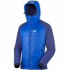 Millet Mens Belay Hybrid Jacket Ultra Blue/ Sky Diver
