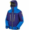 Millet Mens Cosmic Couloir Ultra Blue/ Sky Diver