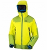 Millet Mens Couloir 45 GTX Jacket Sulphur/ Linden Green