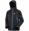 Millet Mens Gerva Stretch Jacket Black