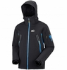 Millet Mens Gerva Stretch Jacket Black/ Noir