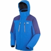 Millet Mens Hiker GTX Jacket Sky Diver/ Ultra Blue