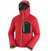 Millet Mens Jorasses GTX Pro Jacket Red/ Rouge