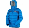 Millet Mens Kamet Down Jacket Sky Diver/ Ultra Blue