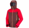 Millet Mens Kamet GTX Jacket Wine