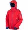 Millet Mens Line Stretch Jacket Red